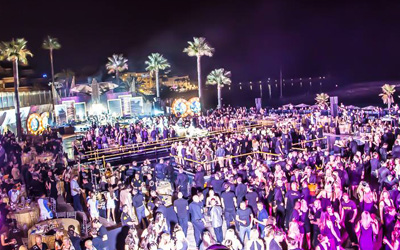 Closing Party <span>@ Ocean Club</span>