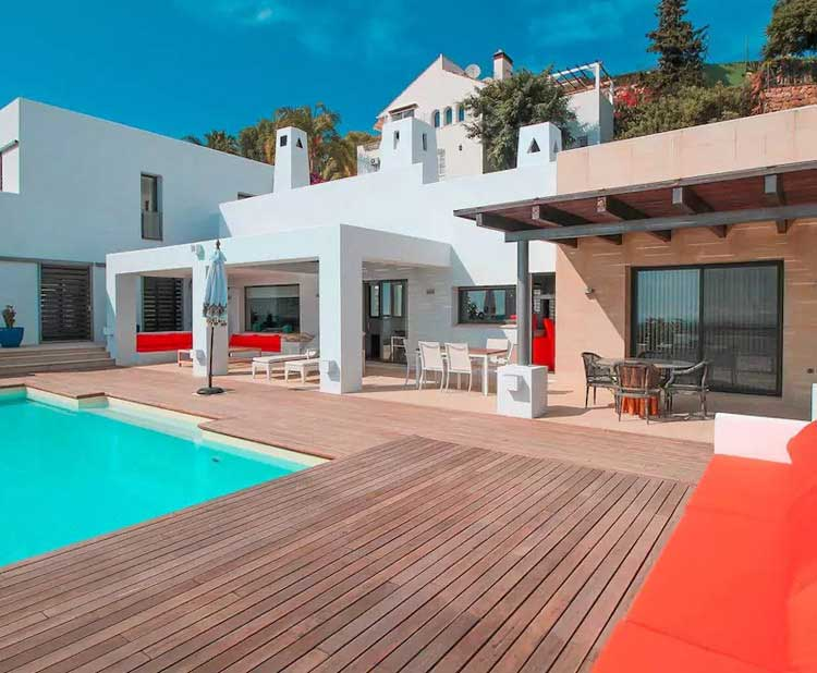 New Villas in Marbella Now Available